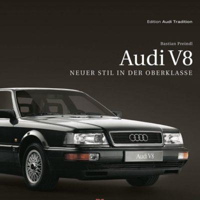 audiv8