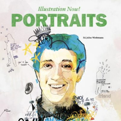 illustration_now_portraits