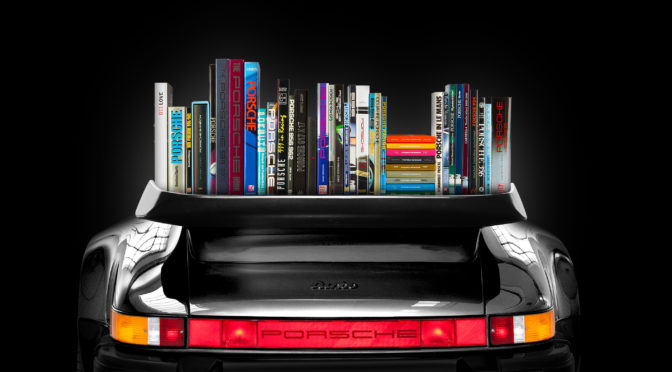 The Porsche Book<br />of Porsche Books